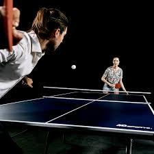 Amazon Ping Pong Table Amazon Com Md Sports Table Tennis Set Regulation Ping Pong