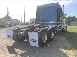 kenworth truck w900l used 2007 kenworth w900l tandem axle sleeper for sale in ms 6579
