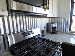 kitchen kitchen backsplash metal with design ideas sheet img metal