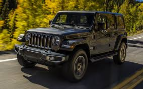 jeep wrangler unlimited 2018 jeep wrangler unlimited sahara 2018 wallpapers and hd images