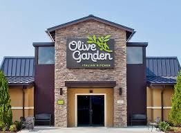 Olive Garden Rock Road Wichita Ks Darden Restaurant Brands Darden Restaurants