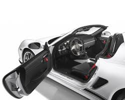 Porsche Boxster Spyder - porsche boxster spyder 2011 cartype