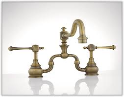 bridge style kitchen faucet bridge style kitchen faucets home design ideas