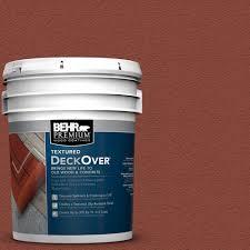 Patio Paint Home Depot by Pebblestone Concrete Porch U0026 Patio Paint Exterior Paint The