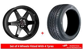 subaru bugeye jdm alloy wheels u0026 tyres 18