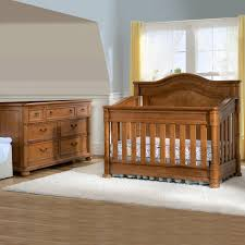 Simmons Convertible Crib Simmons Hanover Park 2 Nursery Set Convertible Crib And