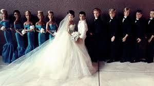 barbie ken wedding video