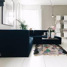 my velvet dream sofa finally boligciousboligcious