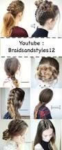 386 best braidsandstyles12 images on pinterest hairstyle ideas
