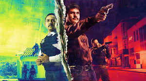 Seeking Season 1 On Netflix El Chapo Netflix Official Site