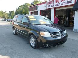 2008 dodge grand caravan sxt extended mini van 4dr in wilmington