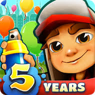 subway surfer apk subway surfers apk free arcade for android