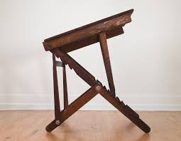 Foldable Drafting Table An Interesting Study In The Development Of The Drafting Table