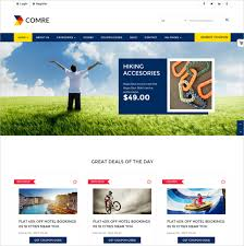 20 best online shopping wordpress themes u0026 templates free