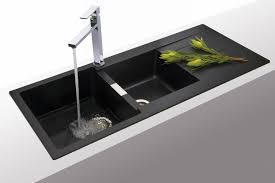 Kitchen Sinks Designs by Black Kitchen Sink Blank Sink With Stainless Steel Faucet Google