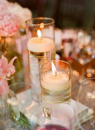 Floating Candle Centerpieces by 12 Creative Diy Centerpiece Ideas For The Crafty Bride