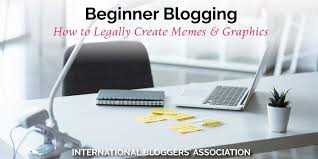 How Do You Create Memes - beginner blogging how to legally create memes and graphics