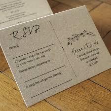 wedding invitations sets woodland story wedding invitation set by feel wedding