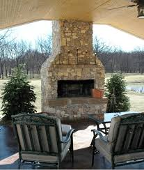 Patio Fireplace Kit by Outdoor Fireplace Kits Stonewood Products Cape Cod Ma Nh Ct