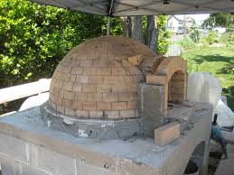phillipsburg nj outdoor wood fired 36 u2033 dome brick ovenfire