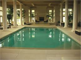 residential pools and spas interior gallery