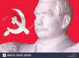 Stalin Flag Josef Stalin Stock Photos U0026 Josef Stalin Stock Images Alamy