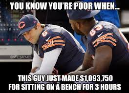 Bench Meme - 22 meme internet you know you re poor when this guy just made