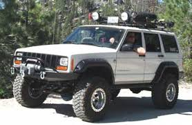 1986 jeep comanche lifted rocky mountain suspension products