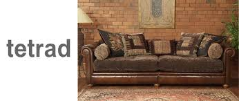 Tetrad Churchill Sofa - Kings sofa