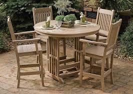 Outdoor Patio Furniture Bar Height Popular Inspirations Garden Bench Cool Recycled Plastic Garden