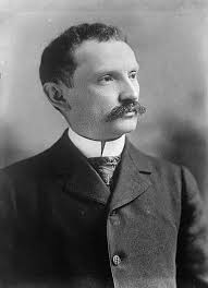 Edward C. Stokes