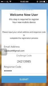 email mandiri mib mobile by pt bank mandiri persero tbk finance category