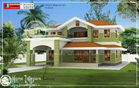 home design beautiful floor home design with free home plan fiona