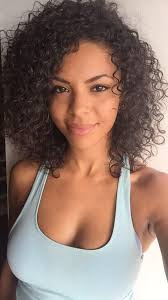 Light Skin Ebony Teen 418 Best Beauty Images On Pinterest Natural Hairstyles