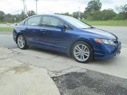 2007 honda civic si in greenville sc first choice auto