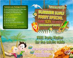 indoor play center kids birthday parties in sydney kids party