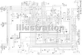 mini cooper s mark iii wiring diagram and electrical system