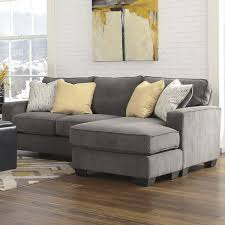 Microfiber Reversible Chaise Sectional Sofa Sectional Sofa With Reversible Chaise Rooms