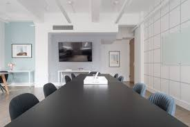 meeting rooms in new york city hourly office space rentals breather