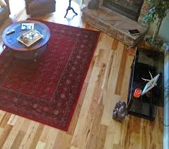 Laminate Flooring Sale B Q Hickory Hardwood Flooring Solid Prefinished 100 Year Limited
