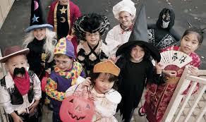 kids events in northbergen jerseycity nj area halloween