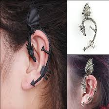 one ear earring 2015 new accessories fashion club women for