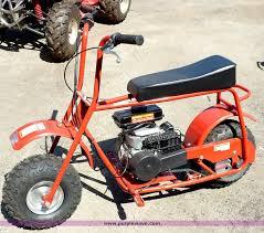 baja doodle bug mini bike 97cc 4 stroke engine manual item 3440 sold june 16 kansas city area only