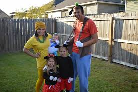 the journey of parenthood halloween costume round up