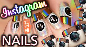 nail art unusual nail art instagram photo ideas social media