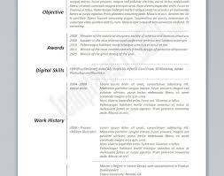 Simple Creative Resumes Resume Resume Download Charm Resume Download Microsoft Edge