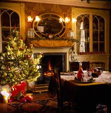 living room country christmas decor ideas jewcafes