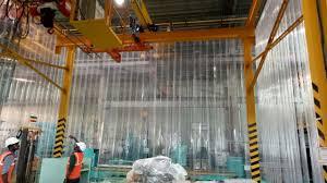 ribbed pvc strip curtain suppliers pvc strip curtains chennai