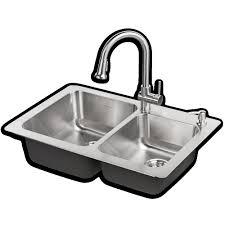 American Standard Kitchen Sink Amazing American Standard Kitchen Sink Drain White Sinks