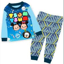 childrens tsum tsum pyjamas s end 6 11 2019 10 22 pm